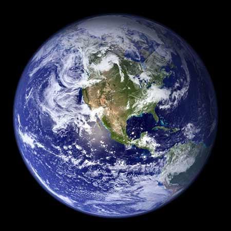 科学家如何估算地球的年龄呢?