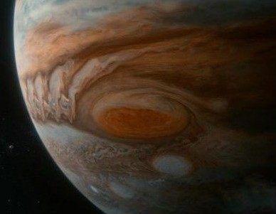 木星将会成为人类极力关注的对象!