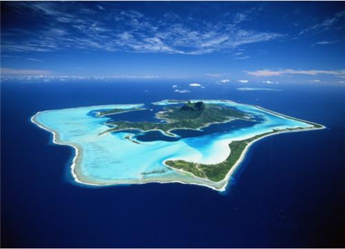世界上最让人着迷的十个旅游胜地