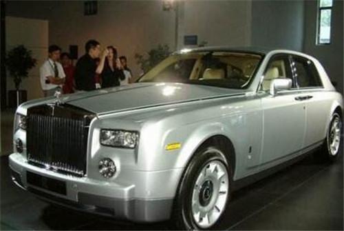 世界上最贵的车是什么车?盘点十大最贵的汽车排行榜