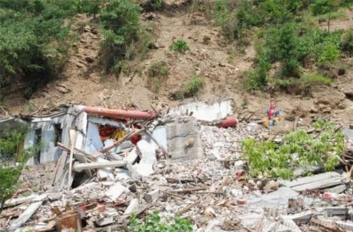 汶川地震灵异事件,盘点2008年512汶川大地震灵异现象