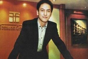 中国最有钱的富二代排行榜,王思聪富不过汤珈铖