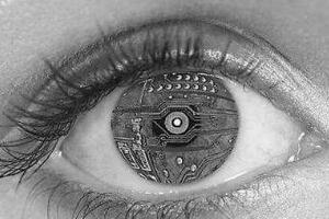2045年人类将永生不死,思维永存电脑打造机械之身