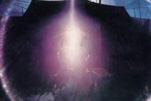 高僧虹化现象的科学解释,在体内制造反物质变成光
