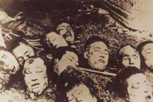 1976年太湖冤魂事件录音曝光,太湖冤魂真实视频图片