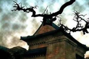 中国十个最邪门的地方,深圳大学八卦镇压乱葬岗冤魂