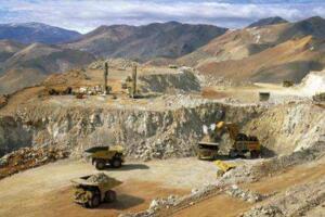 盘点中国十大金矿,阳山金矿是亚洲最大的金矿(储量308吨)