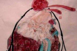 443岁的最长寿老人陈俊,生于唐朝死于元朝(被封小彭祖)