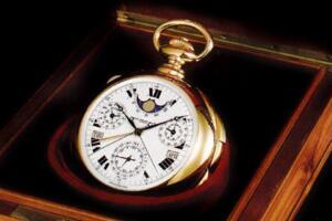 世界上最贵的手表排名,最贵的表无价/第二名价值1.6亿