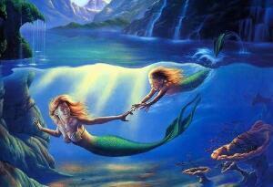 古代美人鱼传说,盘点美人鱼存在的证据