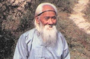 清代奇人李庆远256岁是真是假,实则谣言并无资料记载