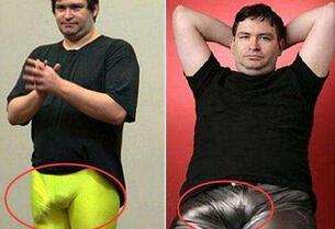 世界上拥有最大阴茎的男人,乔纳·福尔肯(当众测量34厘米)
