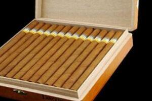 世界上最贵的烟排行,烟盒镶钻售价67万/盒(黄鹤楼入选)