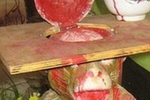 中国十大禁菜,猴头(切猴头泼滚油/头脑生吃(残忍无比)
