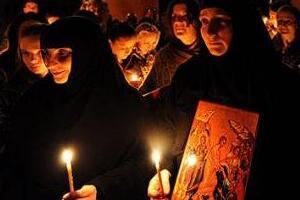 世界上最圣神的节日,复活节(纪念耶稣复活的日子)