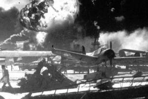 日本偷袭珍珠港之谜,美国被打懵逼(不信日本会侵略自己)