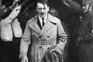 大魔头希特勒之死谜团,替身代替自杀(潜逃到阿根廷/没死)