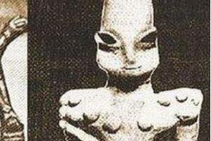 揭秘古埃及法老是外星人后裔?外星人样貌为基因突变(疾病)