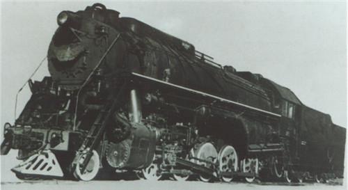 世界上最早的火车 揭世界秘火车发展史