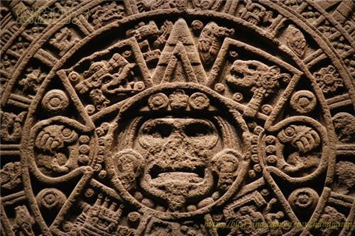 玛雅文明之谜:玛雅人是怎么消失的?五大预言都是真的吗?