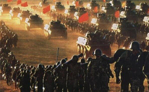 哪个国家才是真正的战斗民族?说他是第一名没人不服!