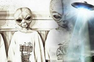 中国人是外星人祖先,华夏龙图腾其实是外星宇宙飞船