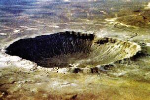 揭秘通古斯大爆炸真相,空中离奇大爆炸只因陨石坠落