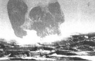 揭秘印度死丘大爆炸之谜,古城瞬间灰飞烟灭遍地尸骸