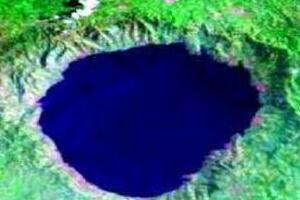 科学解析云南迷人湖之谜,声音能控制下雨(大气层在作祟)