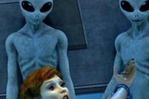 科学解析人类被外星人劫持之谜,臆想与虚构产生的共鸣