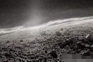 解析月球上不生锈的纯铁,7年未生锈(月球上没氧气)