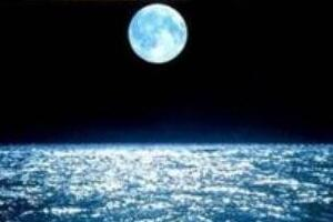 揭秘月球年龄之谜,地球未形成前月球就已存在(未解之谜)