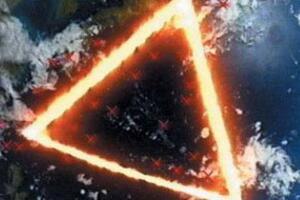 日本魔鬼地区龙三角谜团解析,飞机船只被吞噬(神秘失踪)