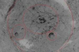 揭秘金星古城遗址之谜,金星上有两万座城市遗址(真实照片)