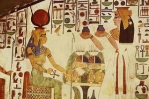 古人的纳米技术之谜,两千年前已掌握(染黑头发/染指甲油)