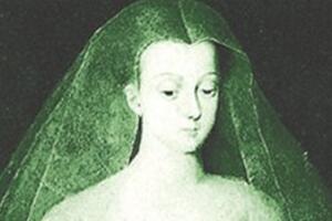 法国第一美人暴毙之谜,绝色美人疑被毒杀(首位国王情妇)
