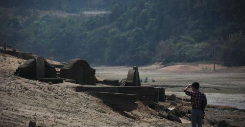 福建明清古墓群重见天日 意外发现两男一女合葬古墓