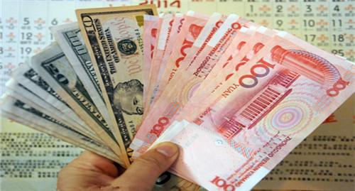 人民币汇率下跌,人民币是升值还是贬值?是好还是坏?