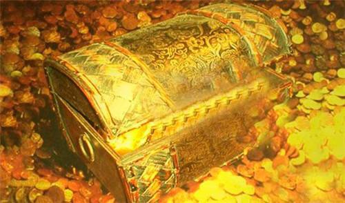 隆美尔巨额黄金之谜,沙漠之孤隆美尔的宝藏到底在哪?